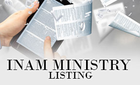 Inam Ministry Listing