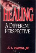 Healing - A Different Perspective
